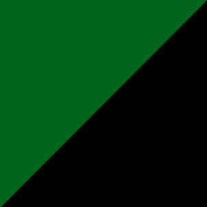 dunkelgrün/schwarz