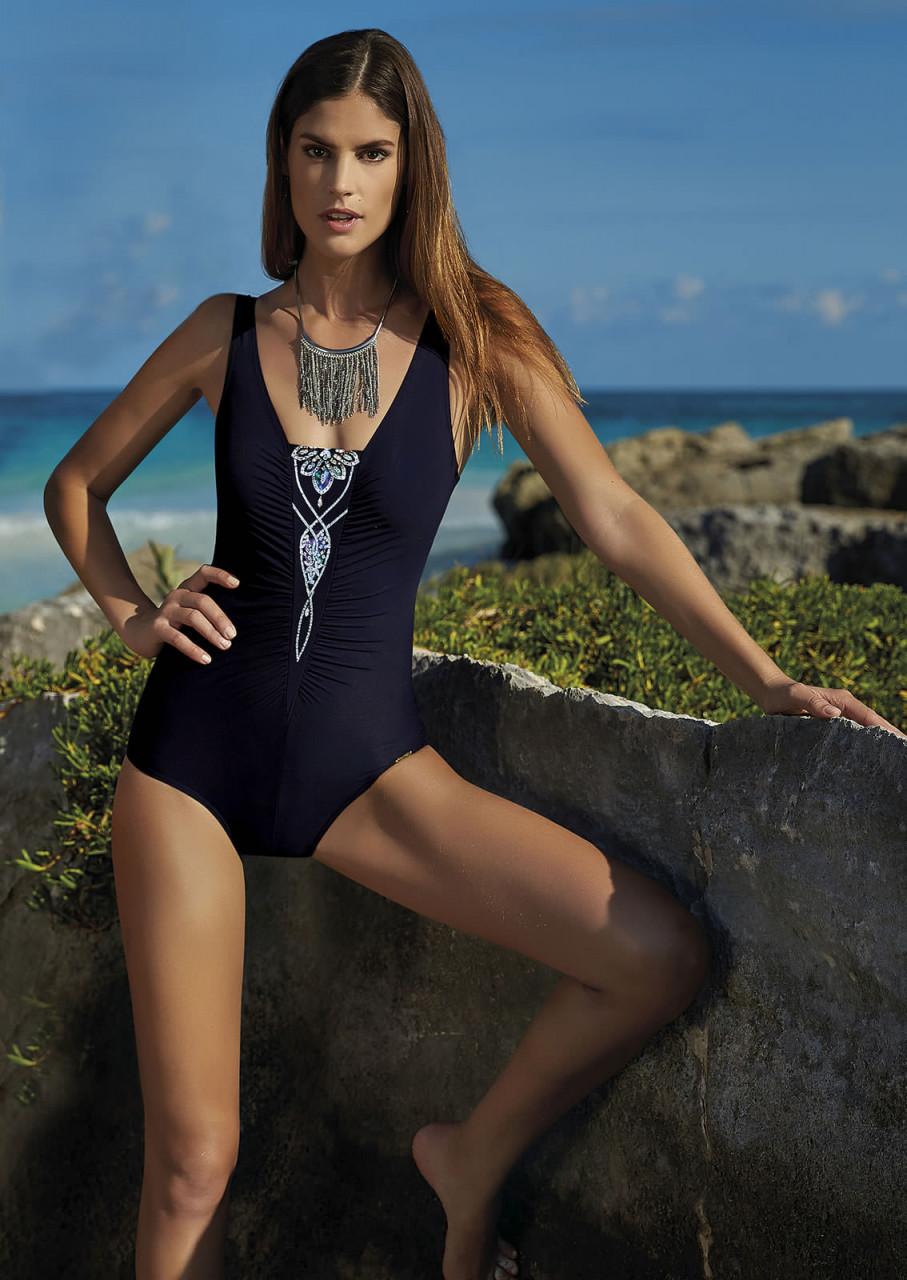 Badeanzug Beach Peacock Shapewear   Badeanzug   Women   My-New-Bikini.de bc4576dde0